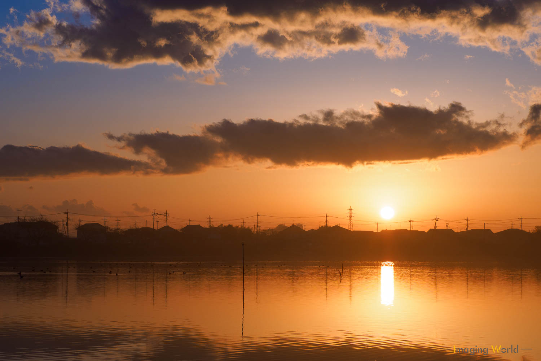 朝焼け・夕焼けはなぜ美しいのか